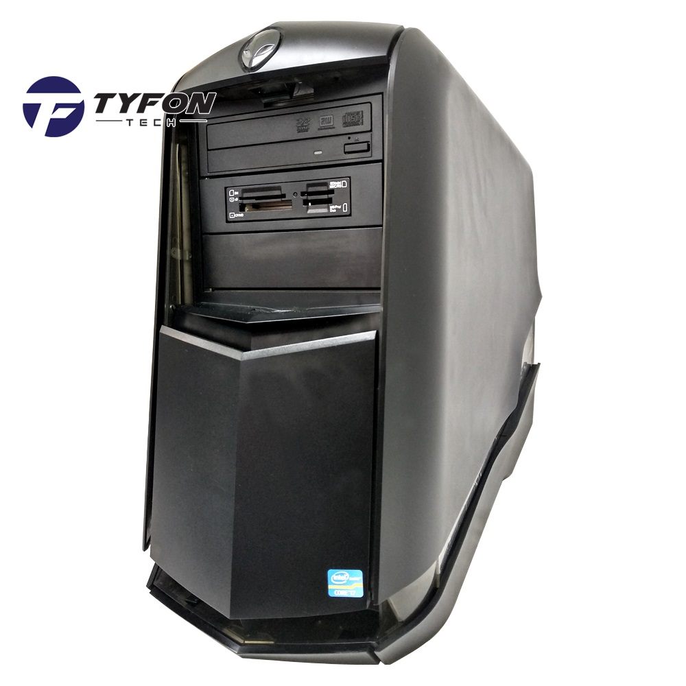 Dell Alienware Aurora R4 i7 Gaming Desktop PC Computer (Refurbished)