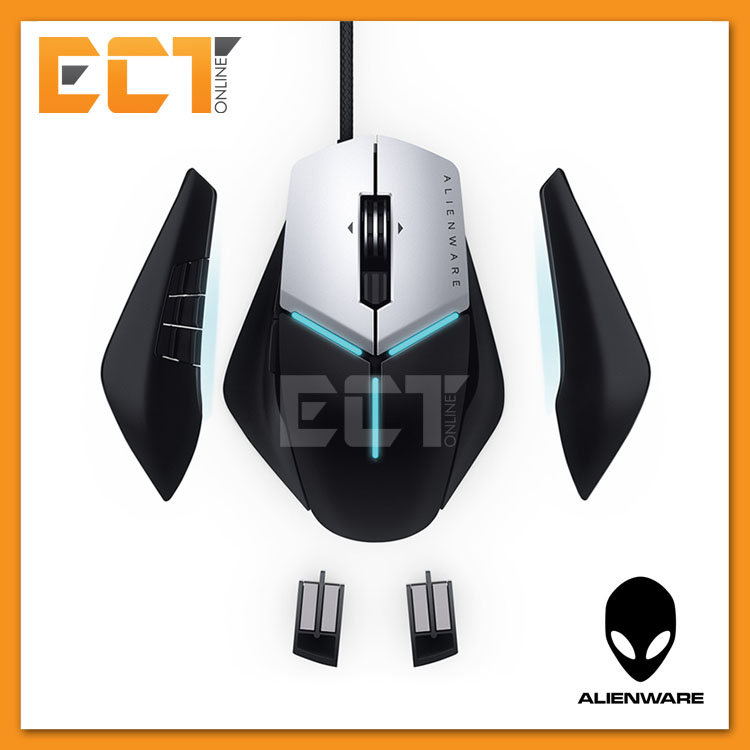 bb8534f9c69 Dell Alienware Elite Gaming Mouse A (end 4/26/2021 12:00 AM)