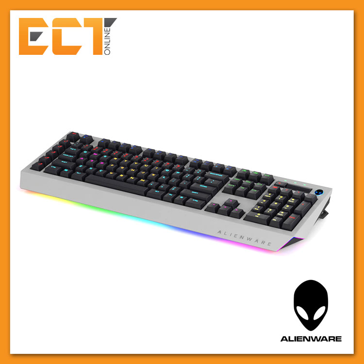 c43c378683a Dell Alienware Pro Gaming Keyboard (end 4/26/2021 12:00 AM)