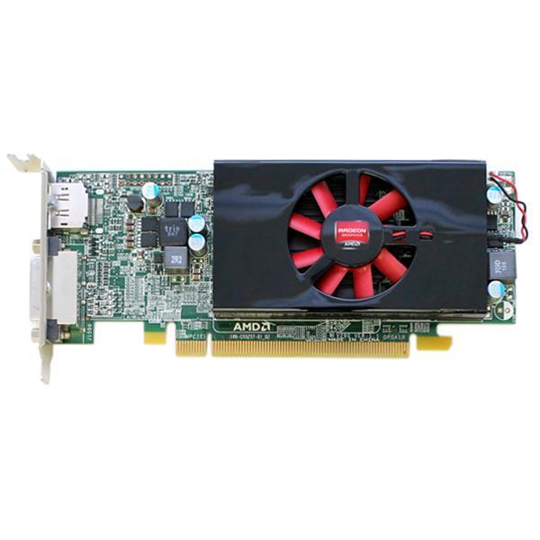 Dell AMD Radeon R7 250 Graphics Card