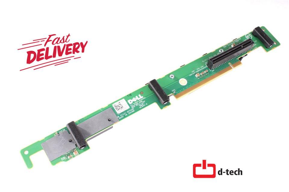 Dell C480N 0C480N Poweredge R610 PCI-e Expansion Riser Board