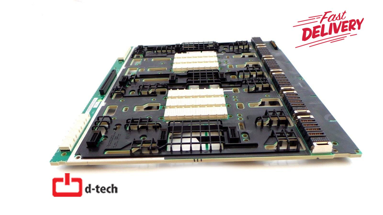 Dell C550R PowerEdge M1000e Midplane Board Backplane V1.1