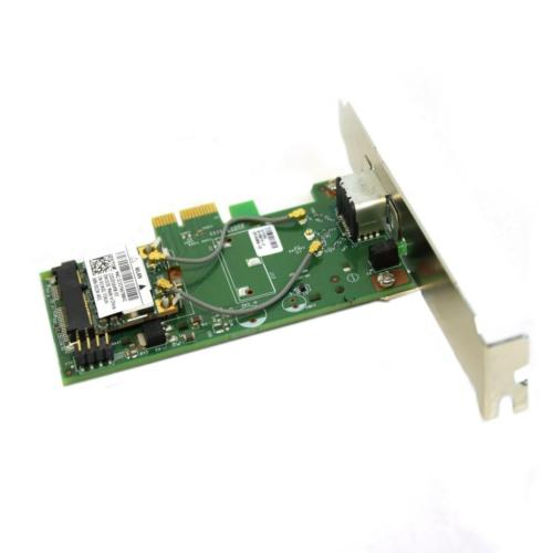 Dell Desktop PCI-e Wireless Network Adapter Card DW1540 Full Height 1M
