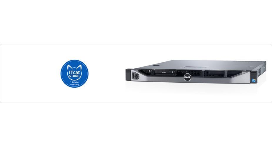 NEW DELL DL1000 BACKUP AND RECOVERY APPLIANCE 3TB 2VM