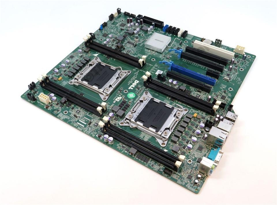 Dell Dual LGA 2011 Sockets Precisio End 6 20 2018 1055 AM