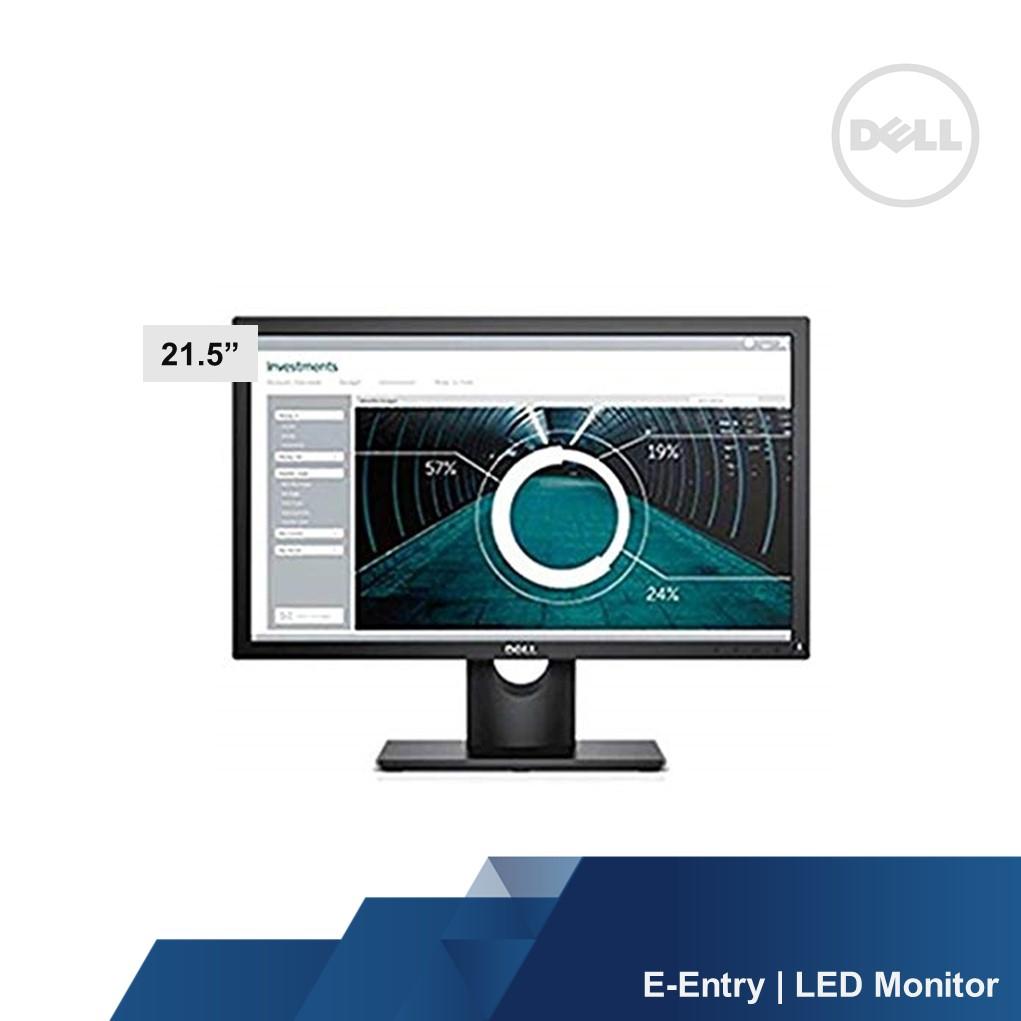 DELL E-ENTRY E2219HN 21.5 IPS LED MONITOR