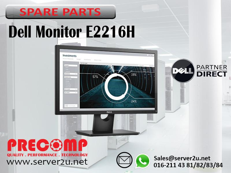 Dell E2216H 21.5' Monitor (210-AMIZ)