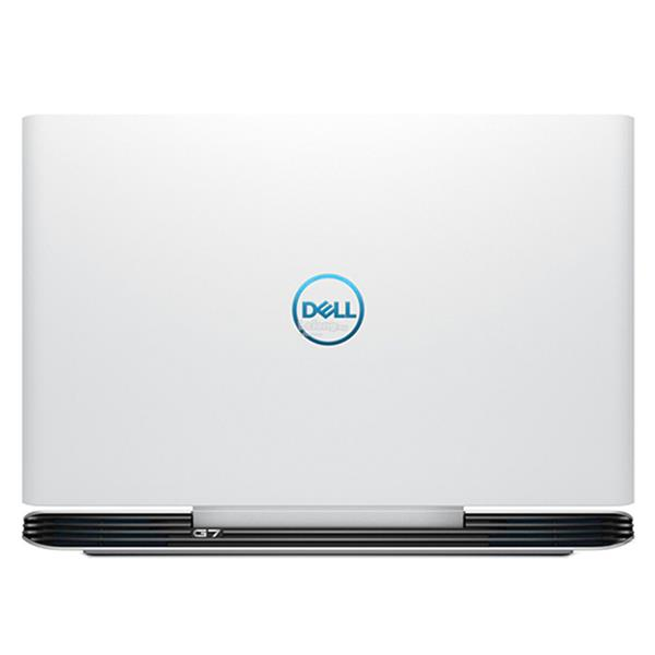 DELL G7-87116GFHD-W10-1060 (I7-8750H/16GB/1TB+256GB/W10/2YRS)