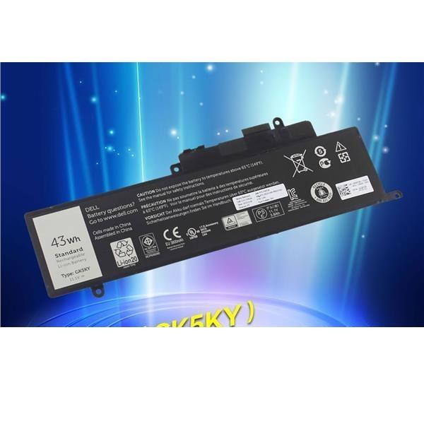 Dell Inspiron 11-3000 11-3138 11-3137 11-3135 NYCRP CGMN2 Battery