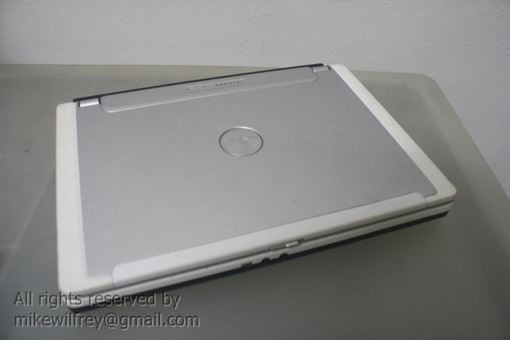 DELL INSPIRON 12.1 Laptop (Full Intel Notebook)