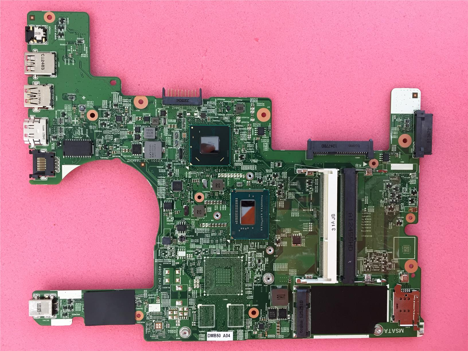 NEW Dell Inspiron 13 N311z Intel Laptop Motherboard TW1T8 0TW1T8