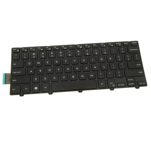 Dell Inspiron 14 (5458 / 5448 / 5447) / Latitude 3450 Laptop Keyboard
