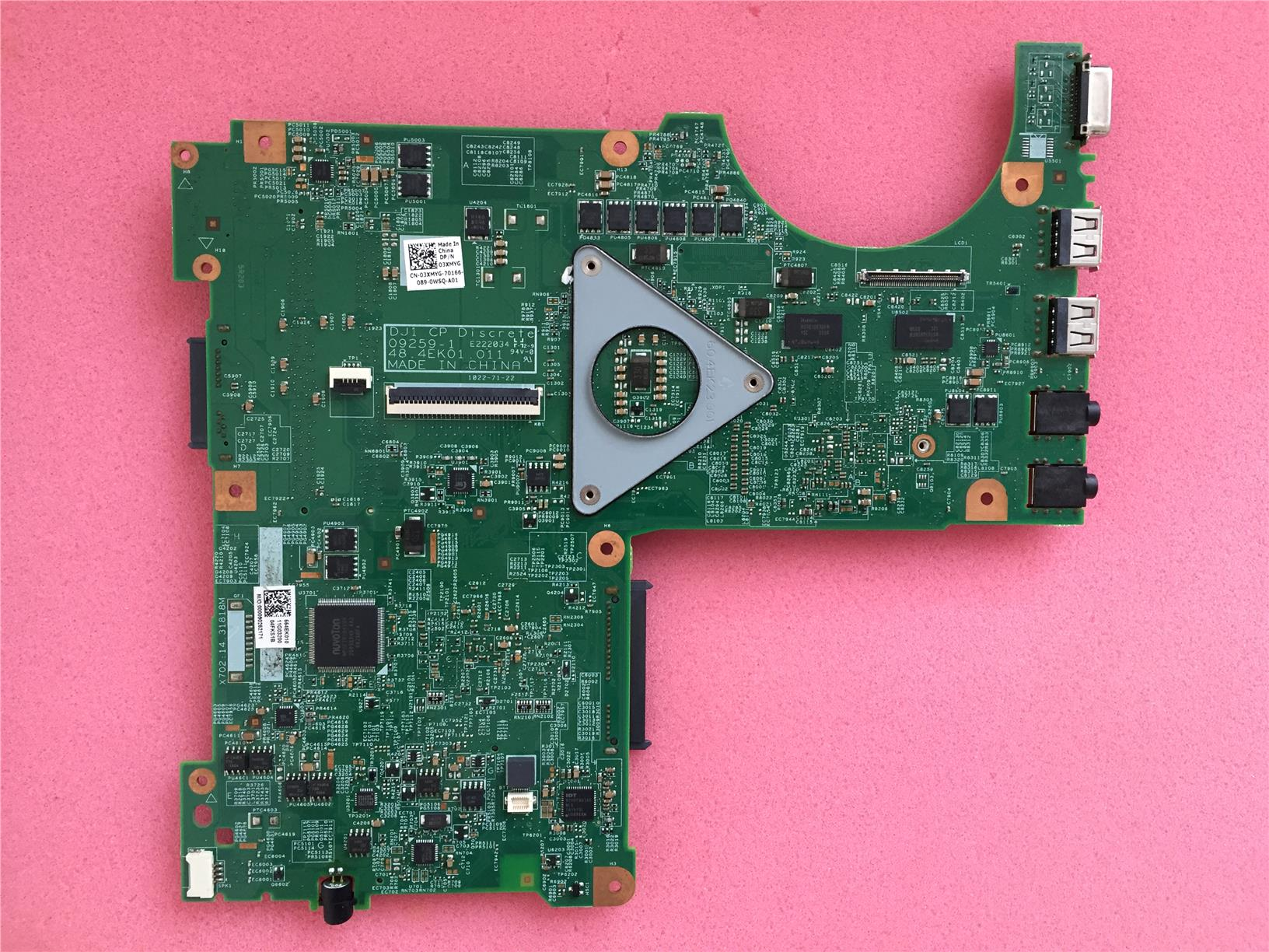 NEW Dell Inspiron 14 N4030 Laptop System Motherboard 3XMYG 03XMYG