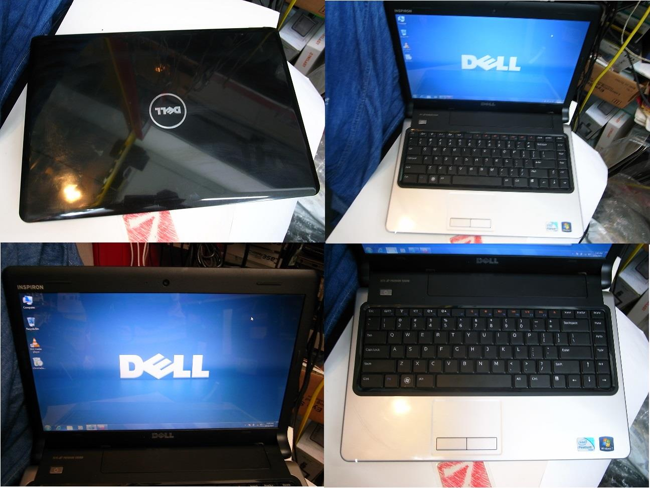 DeLL Inspiron 1470 14 Inch 4GB ATI Gpu Notebook Laptop Rm690