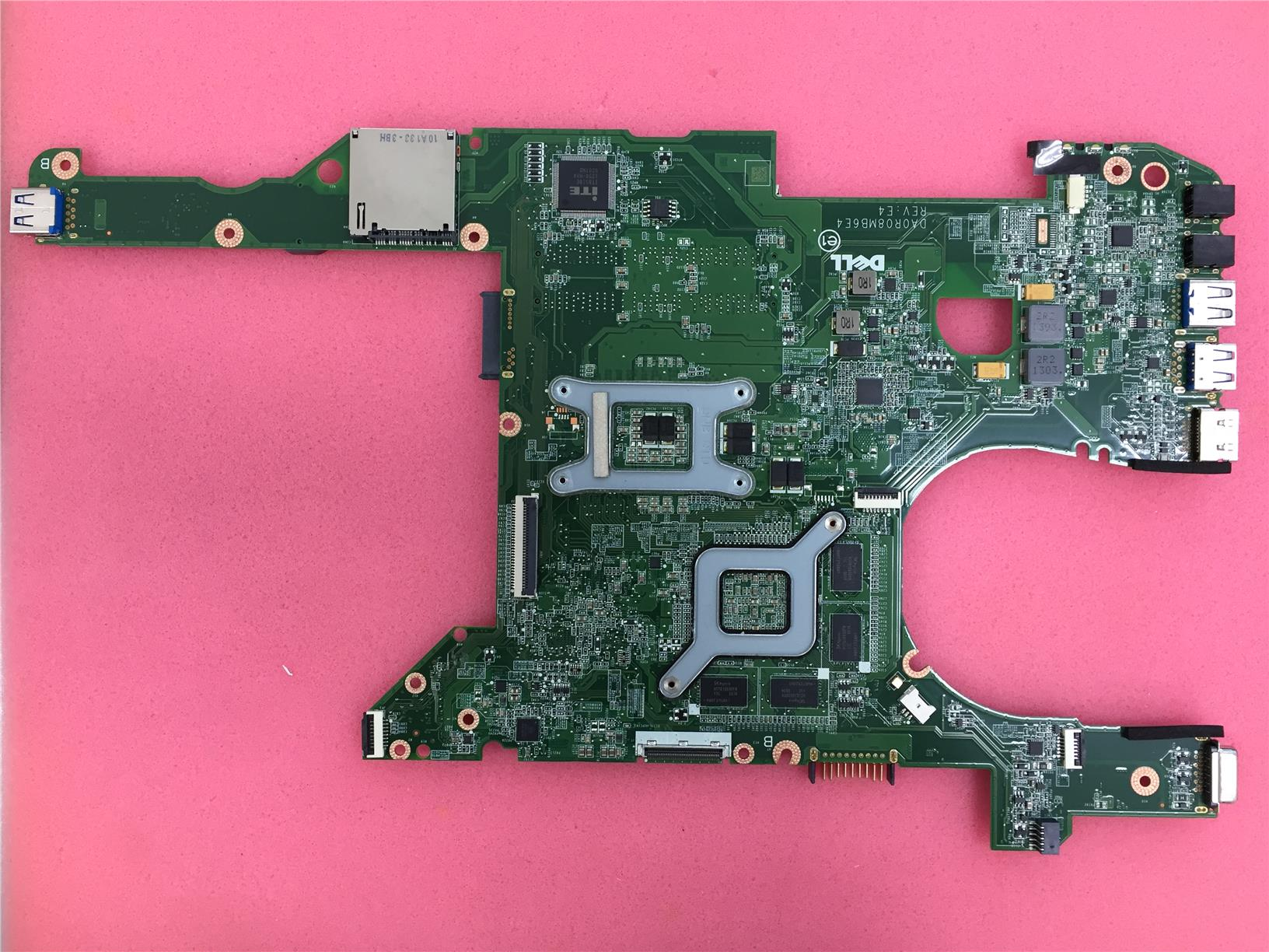 Dell Inspiron 14R 5420 7420 Motherboard System HMGWR 0HMGWR