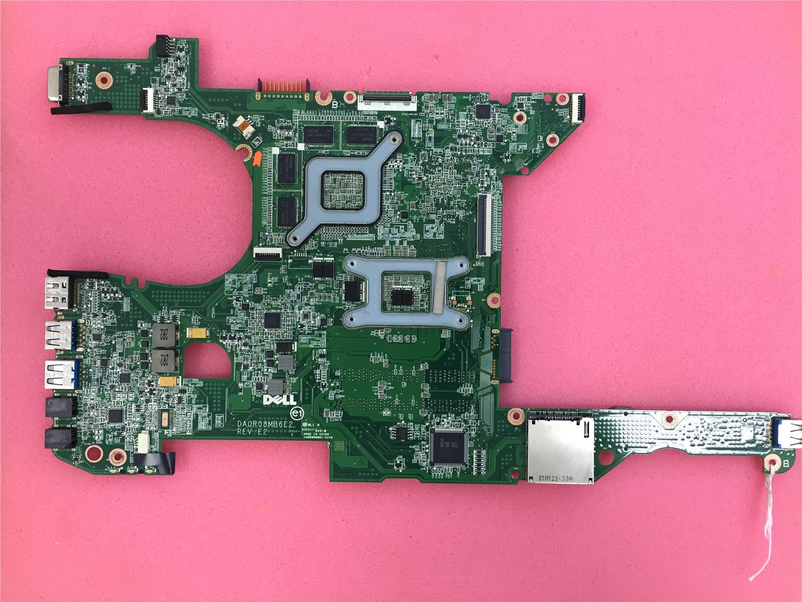 Dell Inspiron 14R 5420 PGA988 Laptop Motherboard 3C38H 03C38H