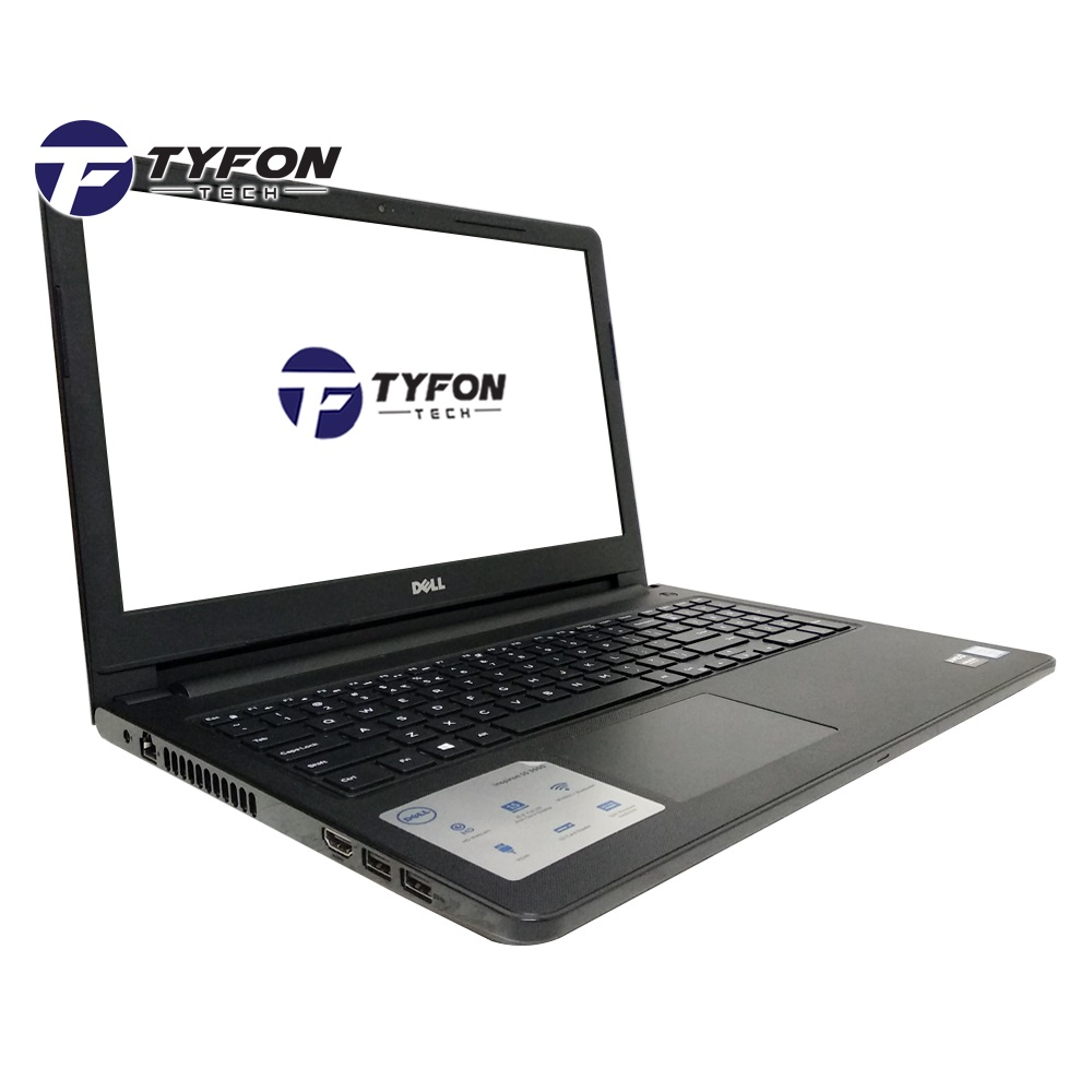Dell Inspiron 15 3000 (3567) i3 Laptop (Refurbished)