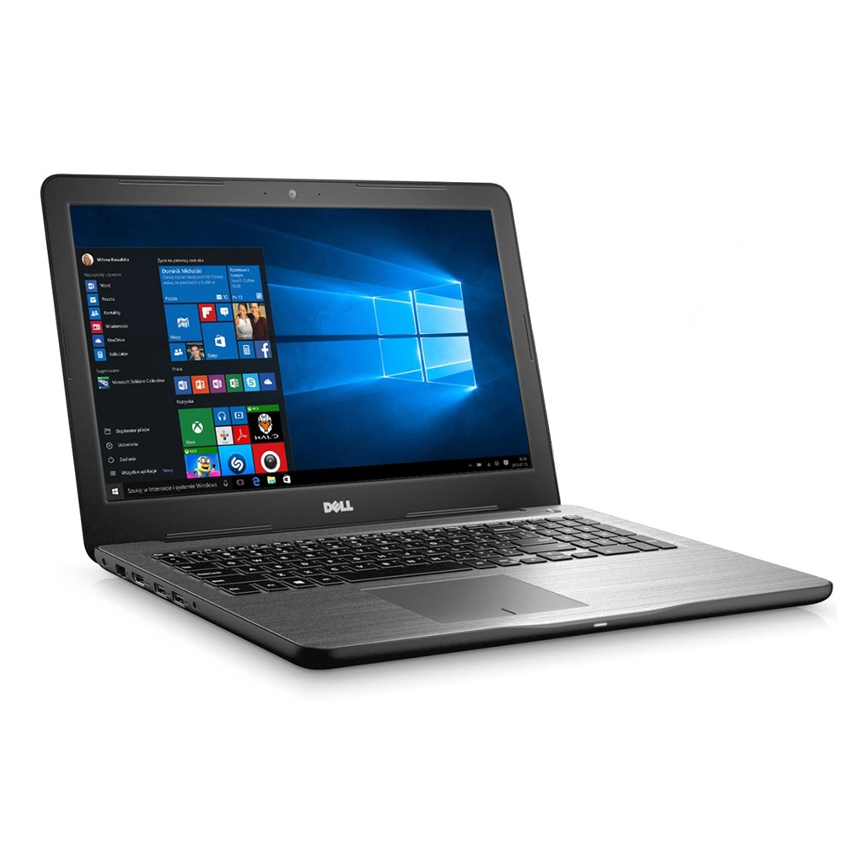 Dell Inspiron 15 5565 Notebook AMD A12 9700P 340Ghz256GB SSD