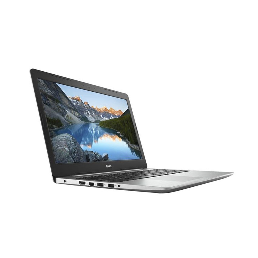 """Dell Inspiron 15 (5570) Laptop (i3-8130 3.40Ghz,1TB,4GB,15.6""""FHD,W10)"""