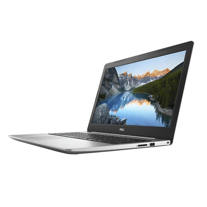 "Dell Inspiron 15 (5570) Laptop (i3-8130 3.40Ghz,1TB,4GB,15.6""FHD,W10)"