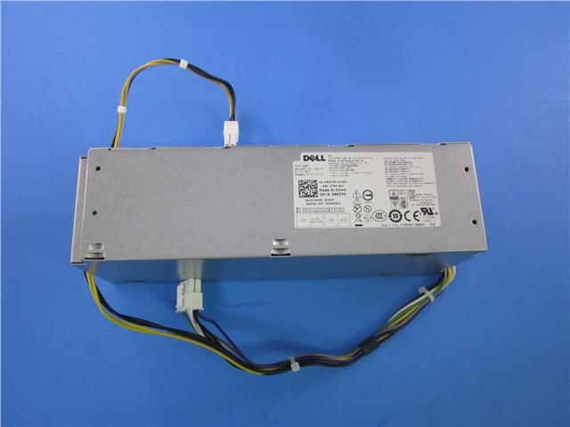 Dell Inspiron 3656 SFF 180W Power Supply PSU RKTF0 L180AS-00