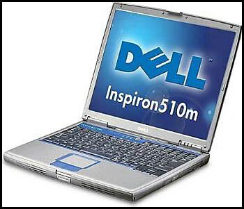 INSPIRON 510M DRIVER WINDOWS XP