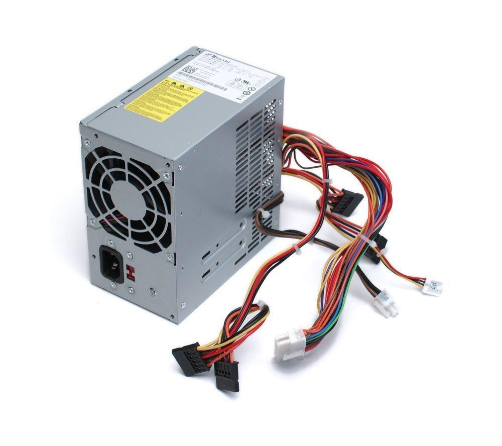 Dell Inspiron 580 MT Power Supply PSU YX446, YX448, YX452, 6R89K