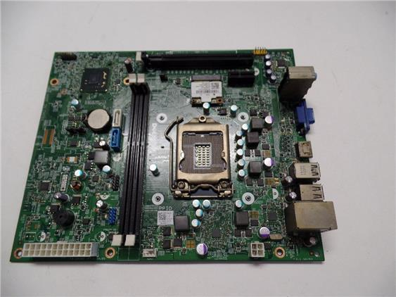 Dell Inspiron 660 MT Intel 1155 Motherboard replacement XFWHV 0XFWHV