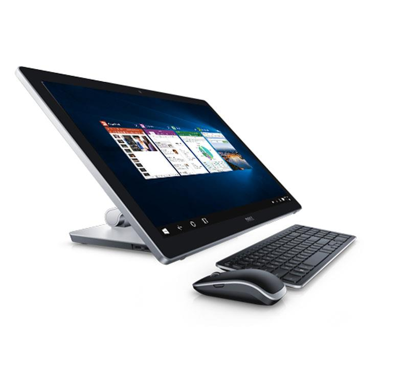 Dell Inspiron 7000 AIO Desktop (I5-6300HQ.12GB.1TB+32SSD)