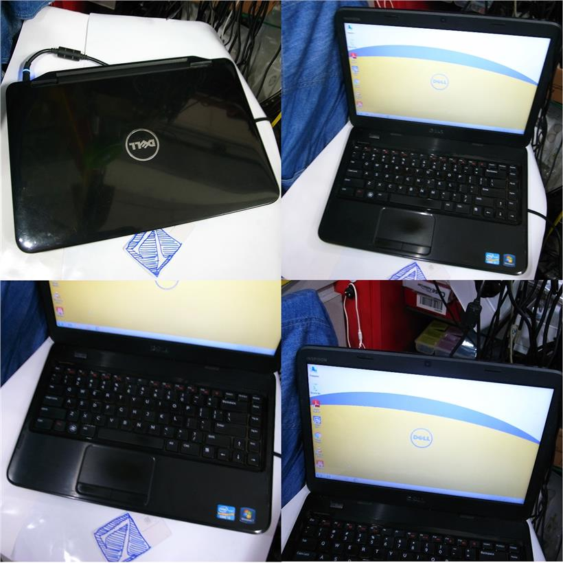 DeLL Inspiron N4050 i3 2nd Gen 4GB 500GB 14 Inch Notebook Rm750