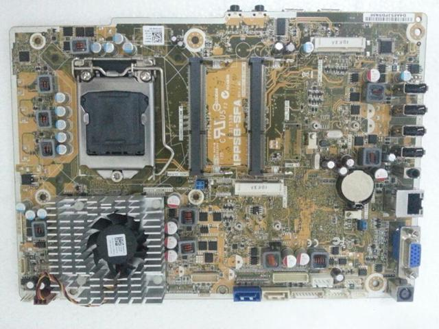Dell Inspiron One 2320 Intel 1155 Motherboard Replacement IPPSB-SFA