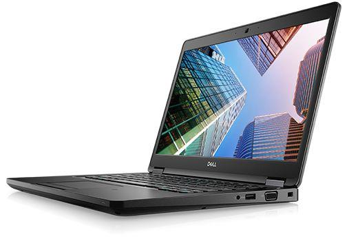 Dell L5490 Notebook (i5-8350U.8GB.256GB) (L5490-i5358G-256SSD-W10)