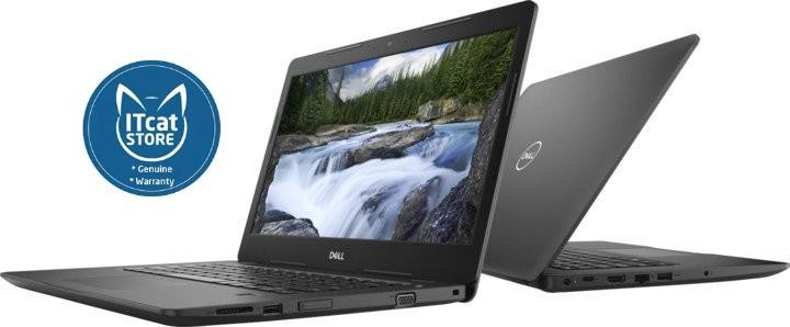 NEW DELL LALTITUDE 3590-i5-8250/4GB/1TB -1YW