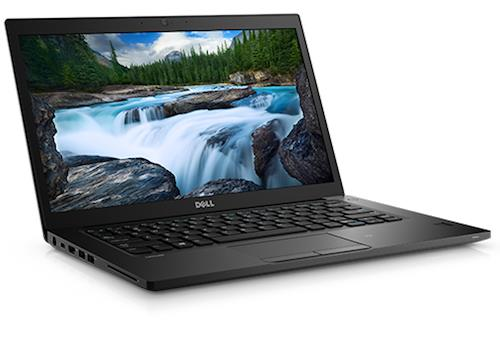 DELL LAPTOP/NOTEBOOK 14' Latitude 7480 i5-7300U 8GB RAM 512GB SSD 3YW