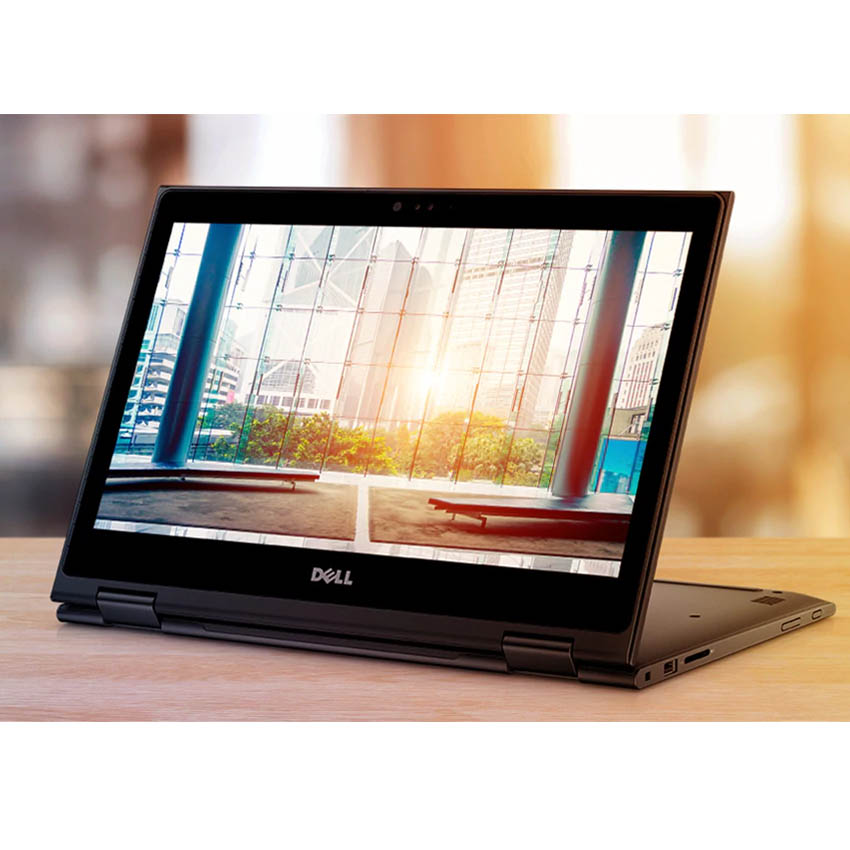 Dell Latitude 3390 2-In-1 Business Laptop (i5-8250U 3.40Ghz,256GB SSD,