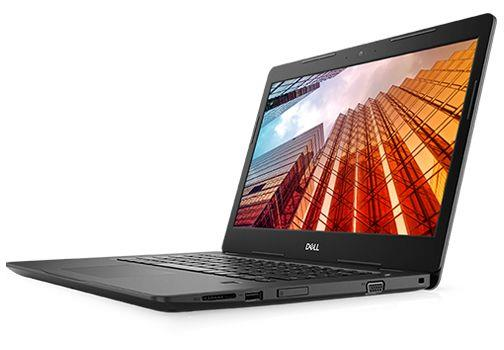 Dell Latitude 3490 Notebook (i3-7130U.4GB.1TB) (L3490-i3134G-1TB-W10)