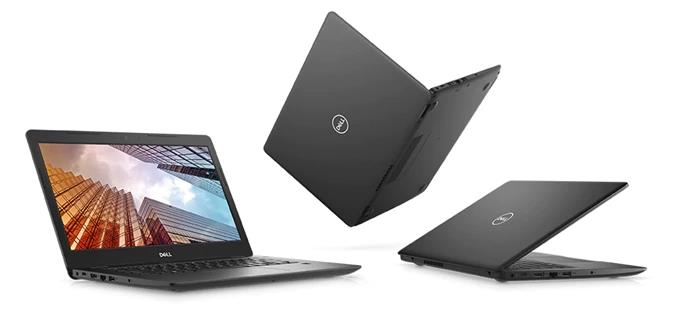 Dell Latitude 3490 Notebook (i5-8250U.4GB.1TB) (L3490-i5254G-1TB-W10)
