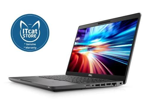 NEW DELL LATITUDE 5400 14' HD/i5-8265U/8GB/1TB-3YW