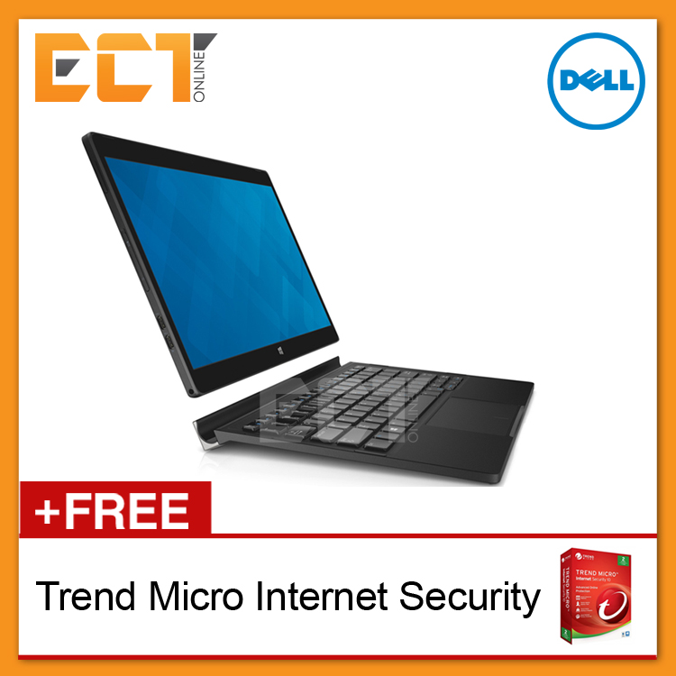 huge discount 47c1a 1f78b Dell Latitude 7275 2 in 1 Business Class Notebook (M5-6Y57 2.80Ghz,256GB  SSD,8