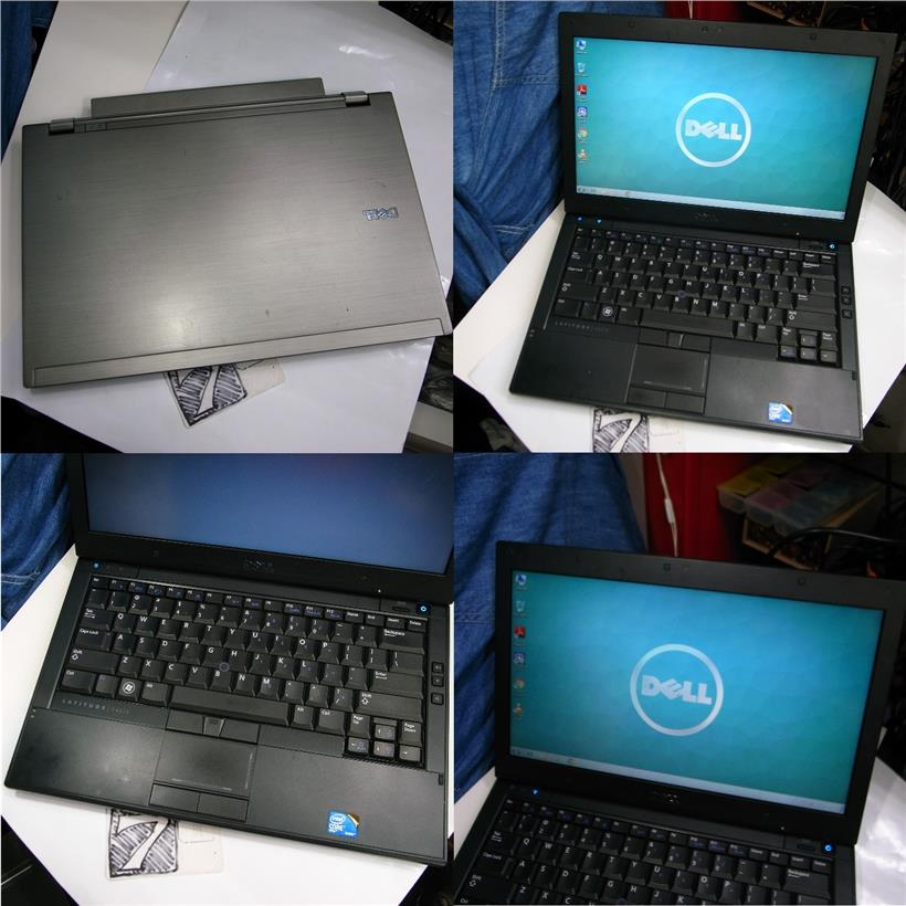 DeLL Latitude E4310 i5 4GB 500GB 14 Inch Notebook Laptop Rm720