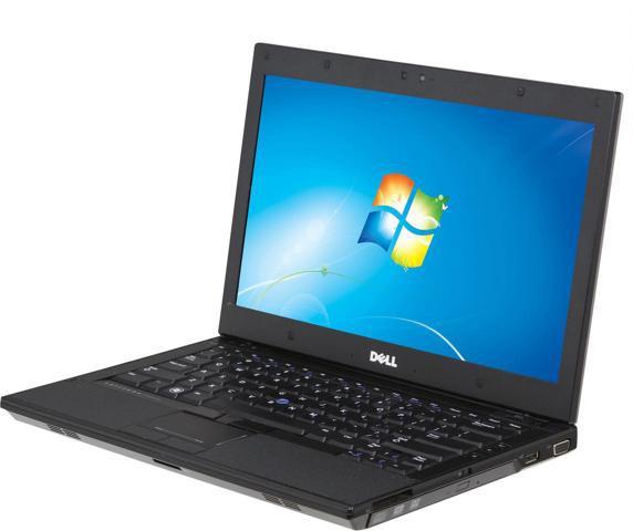 لپ تاپ دل E4310