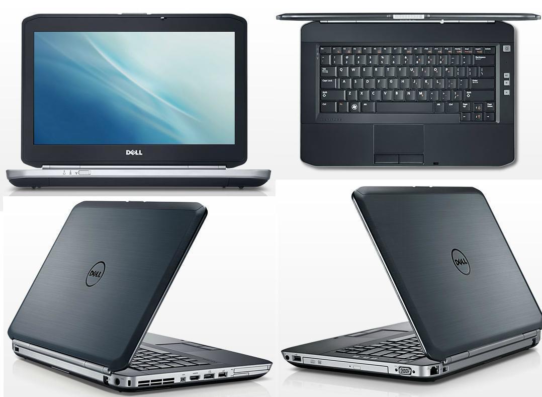 Dell Latitude E5420 Core i5-2540m 2 6GHz Laptop Notebook Used