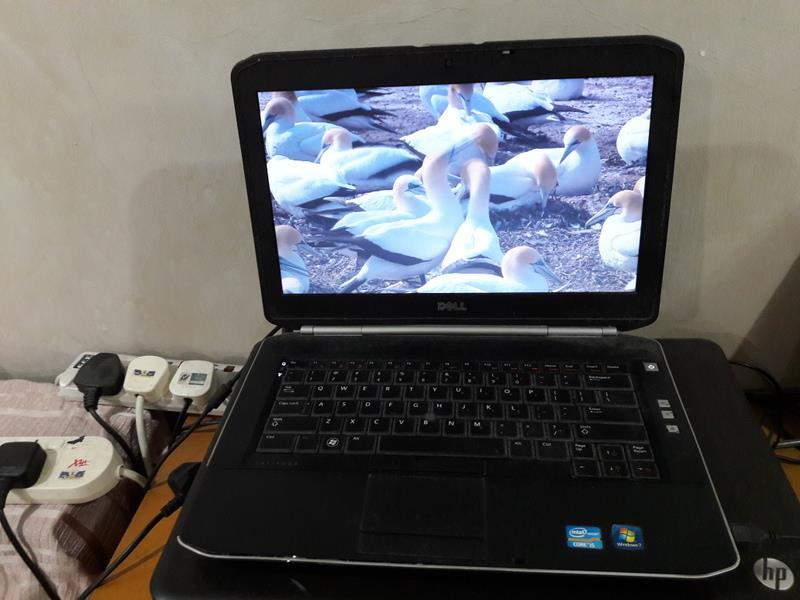 36221bd0f13 Dell LATITUDE E5420 Notebook Spare (end 7/25/2019 12:45 AM)