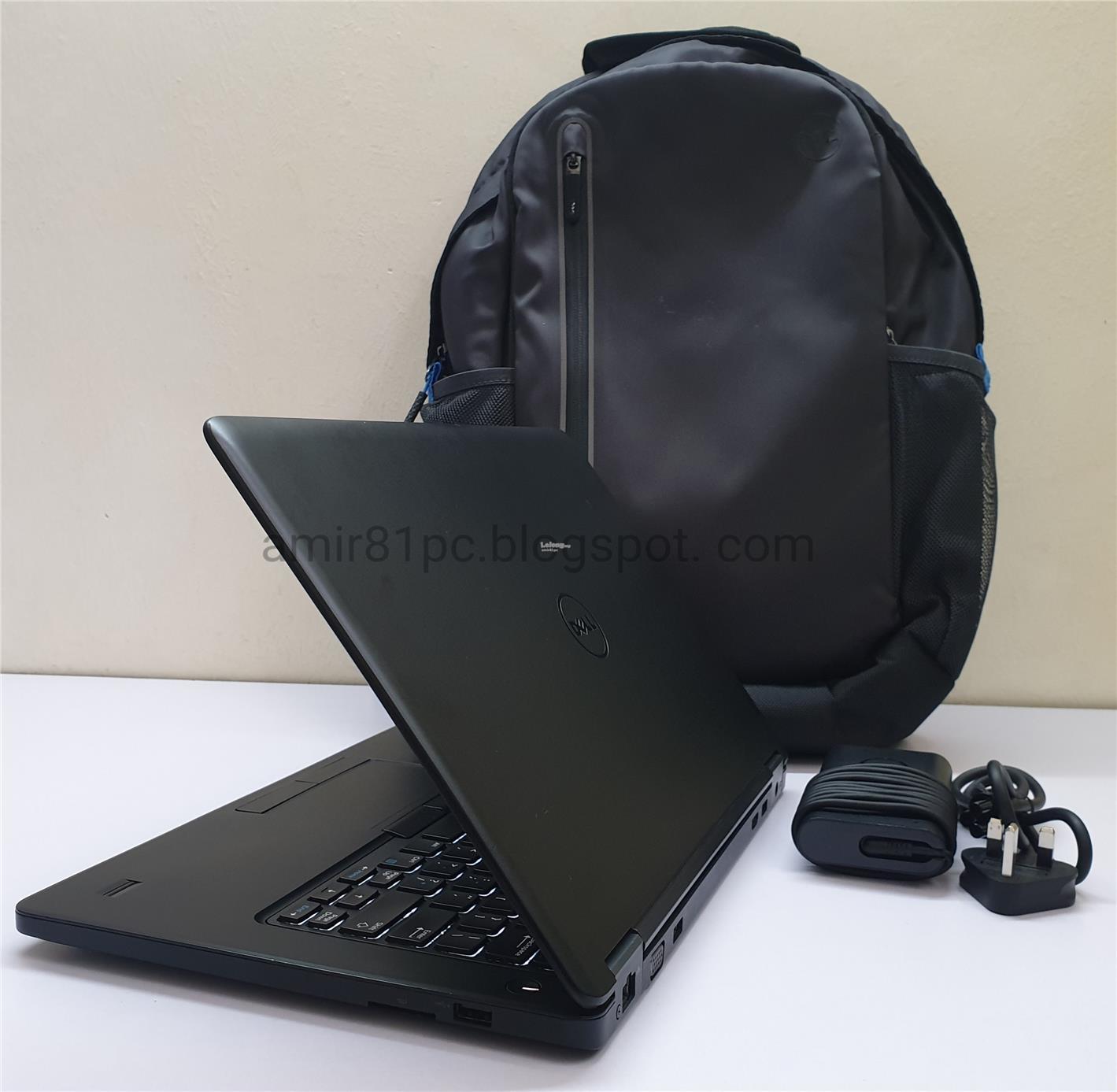 Dell Latitude E5450 / 5th Gen Core i5 / 8GB RAM / Backlit Keyboard