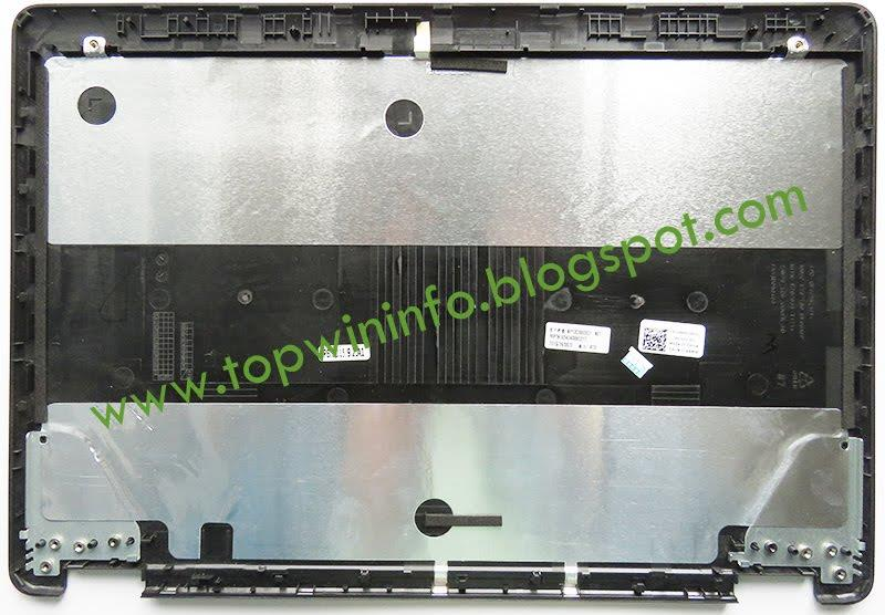Dell Latitude E5450 E5550 Lcd Back Cover A