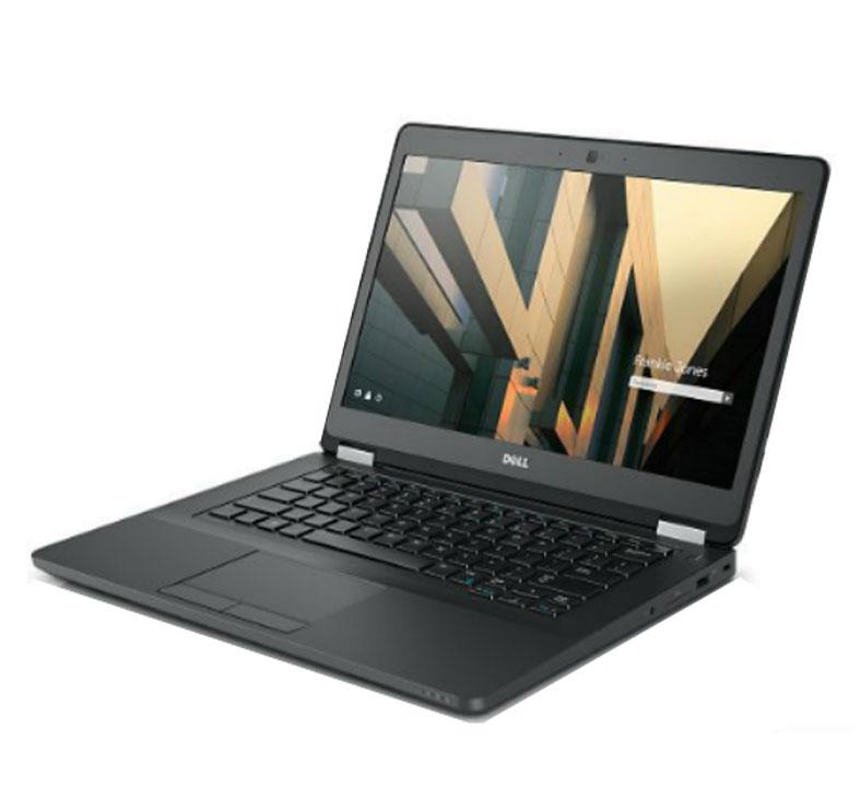 Dell Latitude E5470 Notebook(i5-6440HQ 4GB 500GB)(L5470-I5444G50-W107)