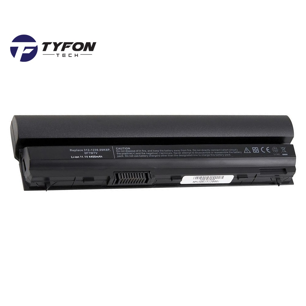 Dell Latitude E6120 E6230 E6330 E6220 E6320 Laptops Battery