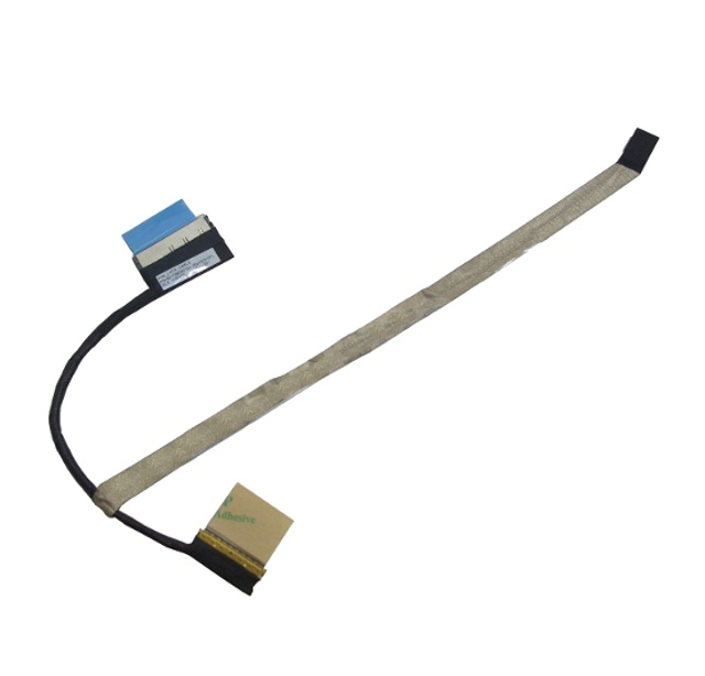 Genuine Dell Latitude E6220 LED Screen LVDS Display Cable 6017B0303101 02H6N0