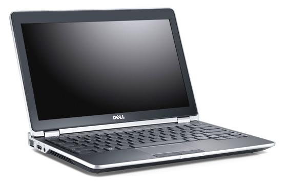Dell Latitude E6220 Notebook Laptop Used Office With Windows 7 Pro