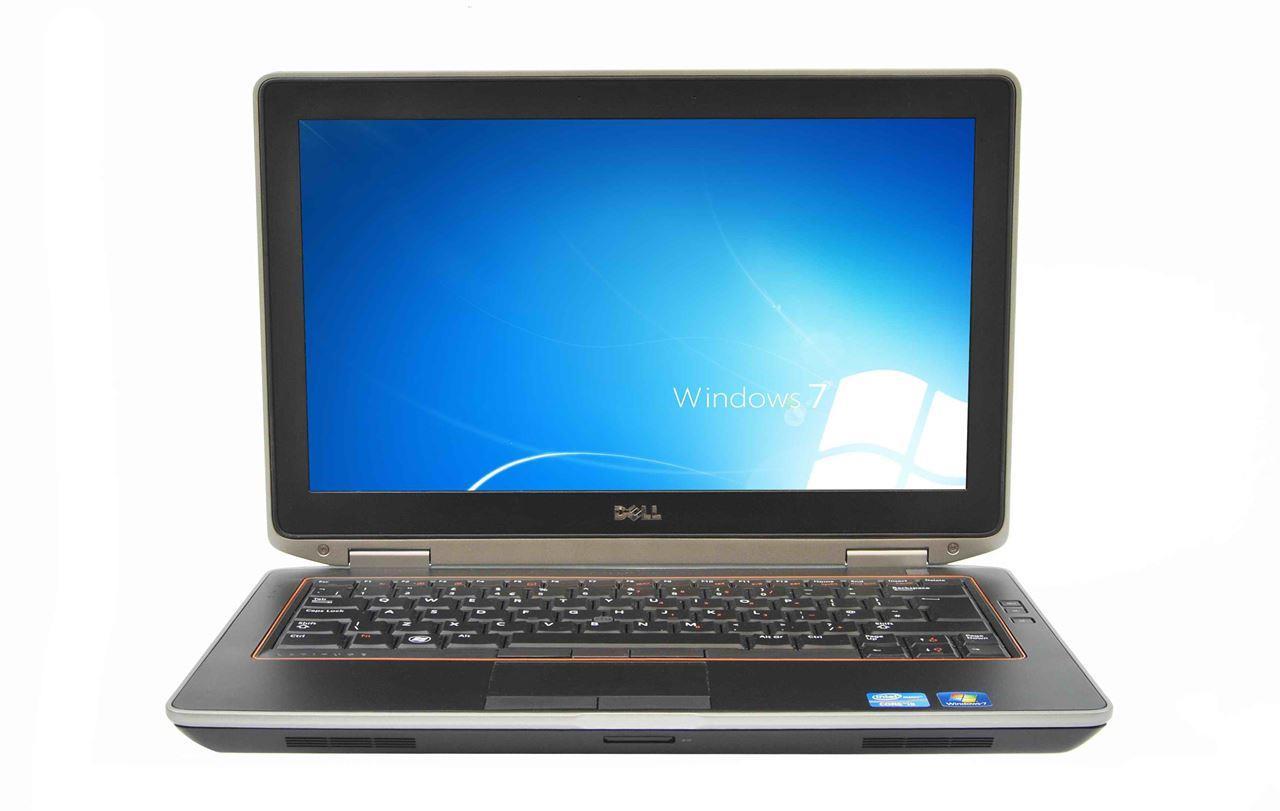 لپ تاپ استوک دل E6320
